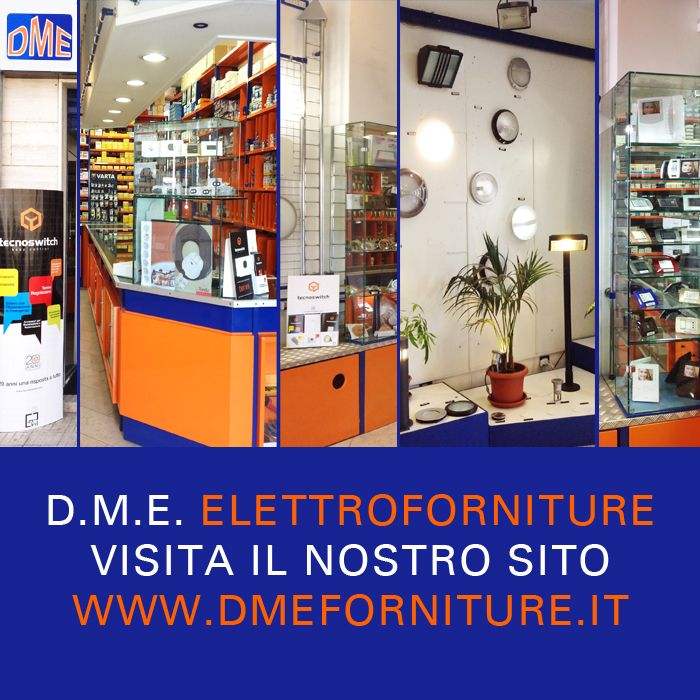 dme forniture