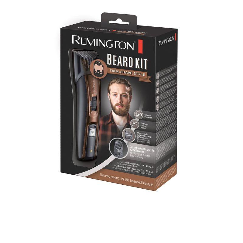 beard kit remington