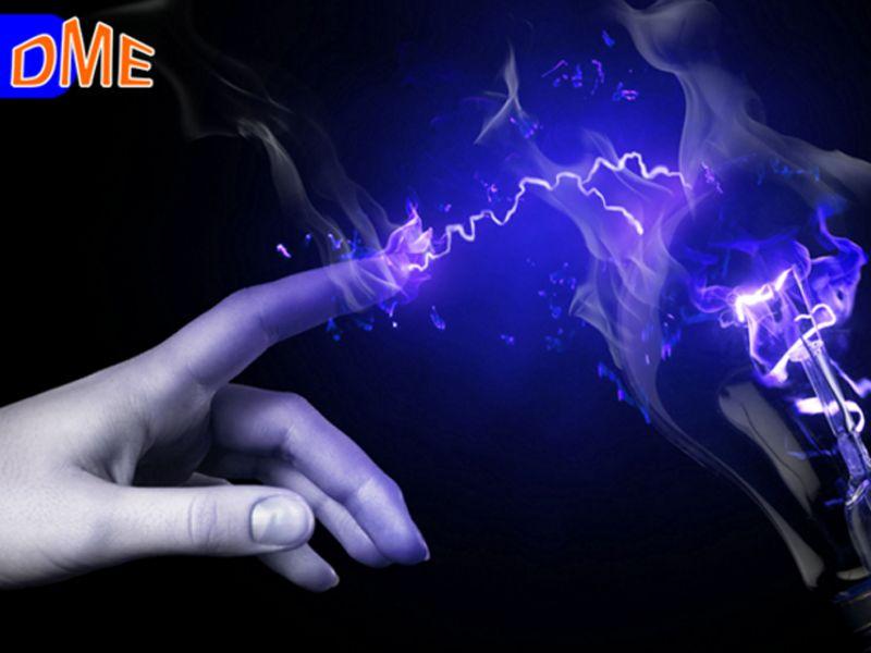 servizio forniture elettriche