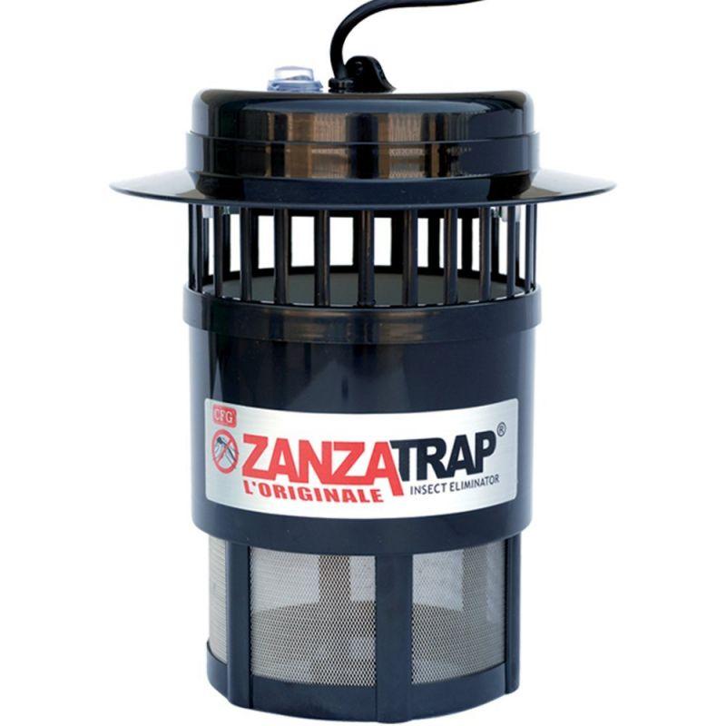 zanzatrap richiama cattura zanzare