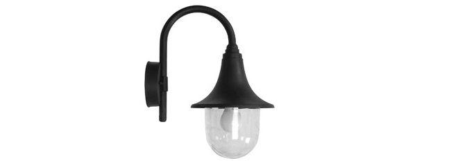 lampada tipo lanterna da esterno