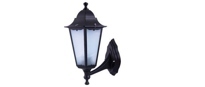 lampada lanterna per esterni