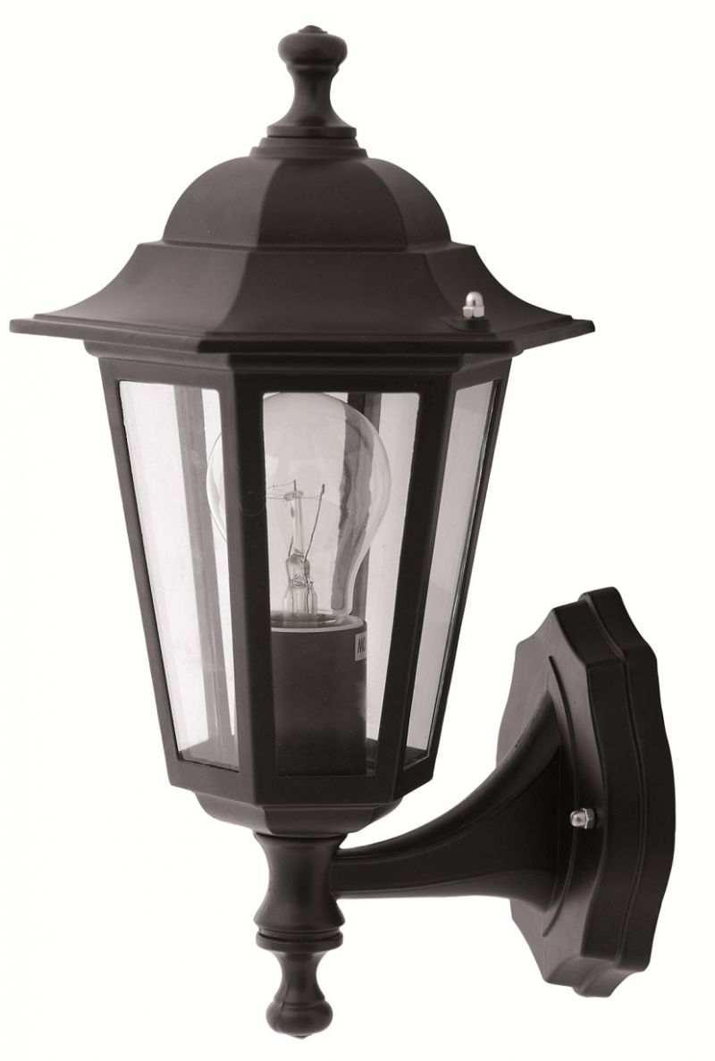 lampada lanterna per esterni antichizzata