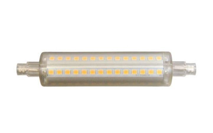 lampada a led lineare luce 360