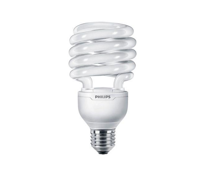 philips lampada fluorescente compatta risparmio energetico
