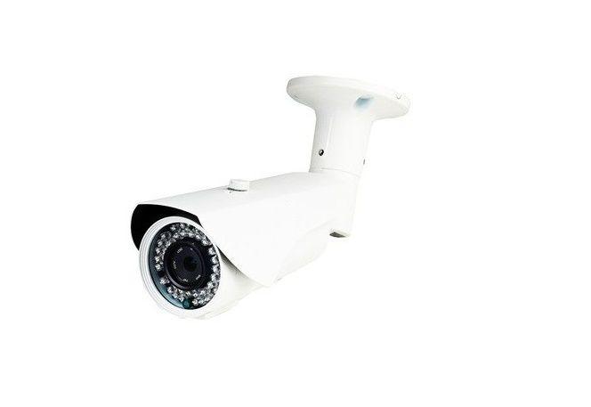 telecamera sorveglianza ottica varifocal