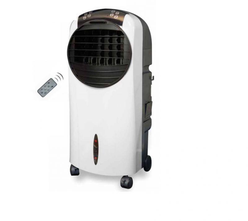 ventilatore nebulizzatore ionizzatore