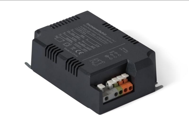 alimentatore elettronico per lampade a ioduri metallici