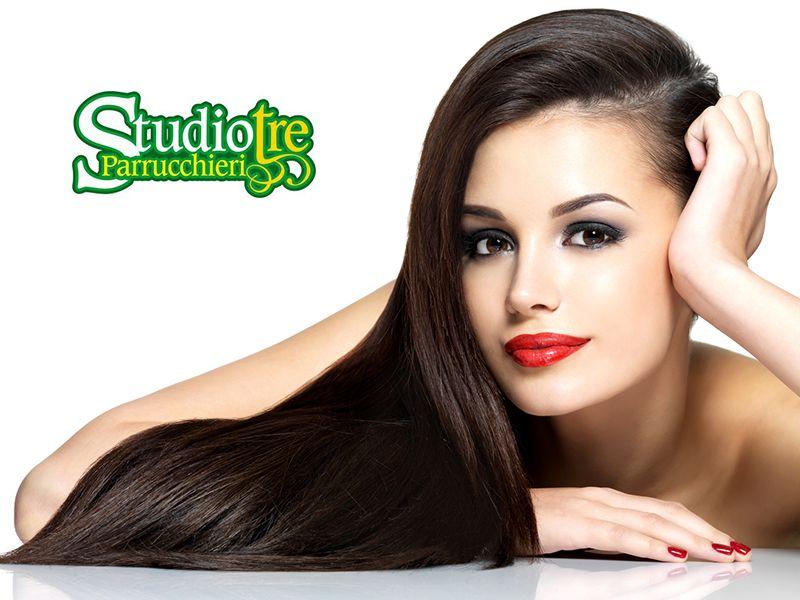 Offerta Trattamento Anticaduta - Occasione Trattamento Hair Cur - Studiotre Parrucchieri