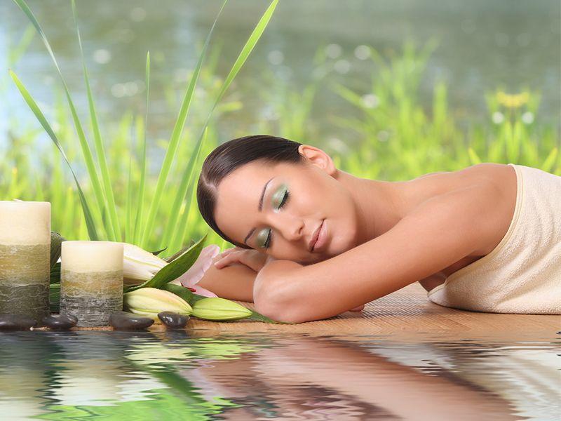 Offerta Massaggi Linfodrenanti - Promozione Massaggio Donna - Angoli di Cielo
