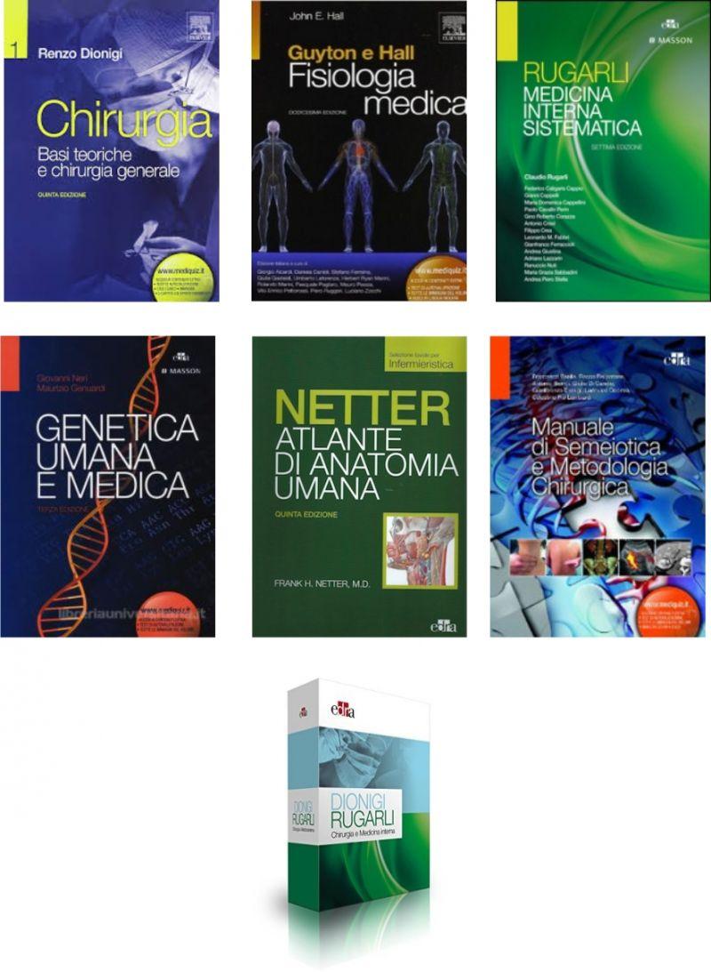 promozione libri medicina offerta libri siena