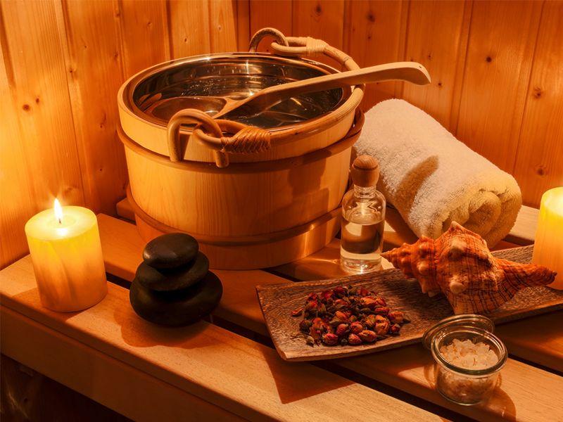 Offerta Vendita Saune - Promozione Installazione Saune - Gnisci Piscine