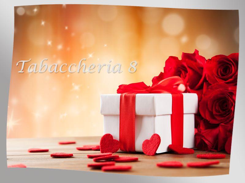 promozione offerta occasione regali san valentino matino