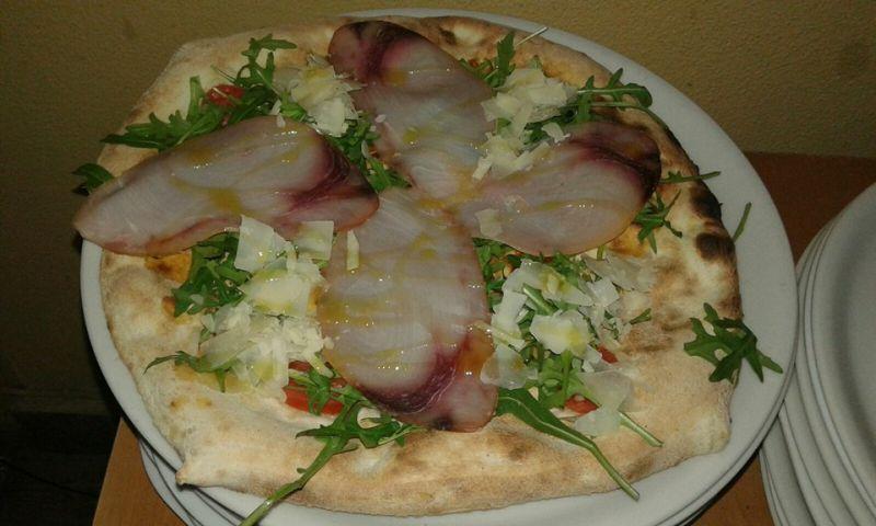 da anema e pizza vieni a gustare la nostra novita