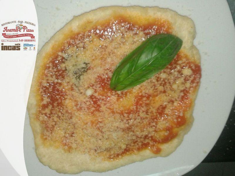 promozione offerta occasione pizza montanara benevento