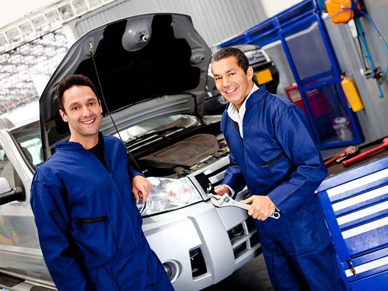 check up auto carrozzeria pannacci