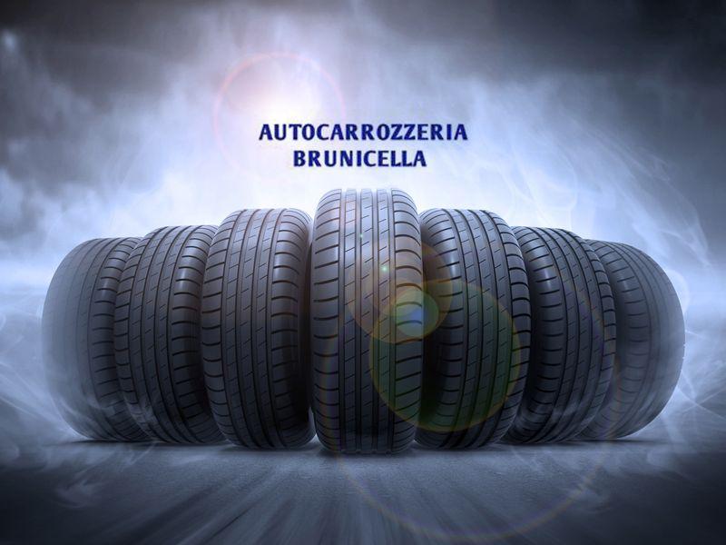 Promozione - Offerta - Occasione - Vendita pneumatici auto - Montalto Uffugo