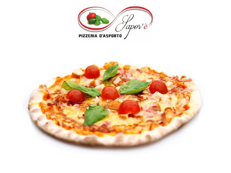 Pizzeria D'asporto - Sapor'e'