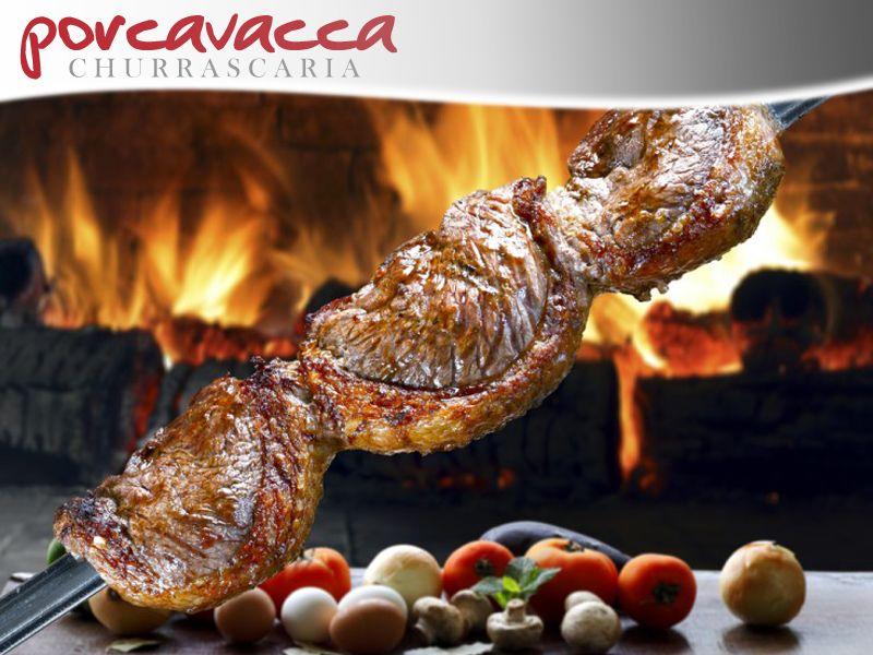 promozione offerta occasione inaugurazione porcavacca churrascaria rende