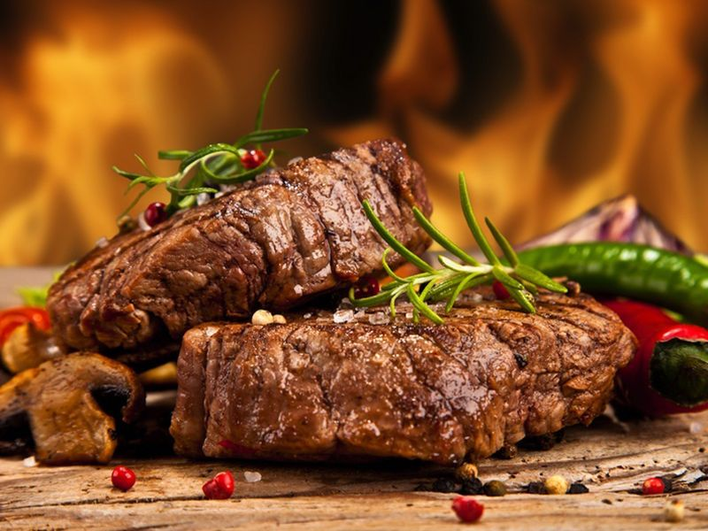 Offerta Specialità a Base di Carne - Promozione Antipasti - Porcavacca