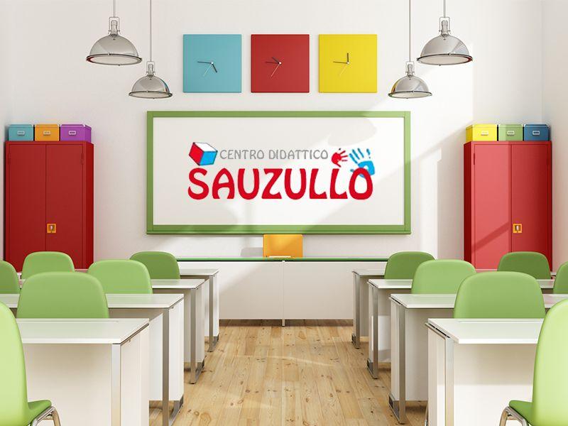 Offerta Didattica - Promozione Prodotti per Didattica - Centro Didattico Sauzullo