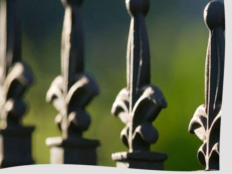 Promozione - Offerta - Occasione - materiali siderurgici - Cancello ed Arnone