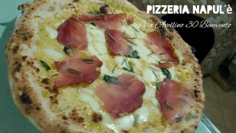 napule presenta le nuove pizze