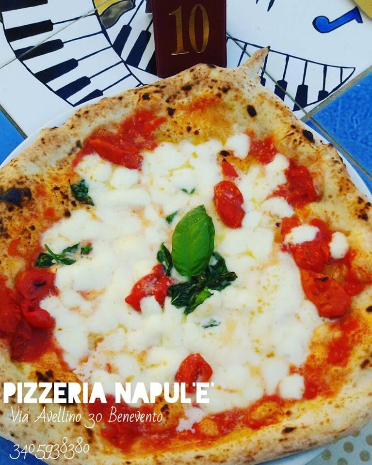 da napule la pizza e arte