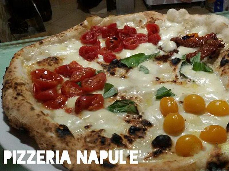promozione offerta occasione pizza 4 pomodorini benevento