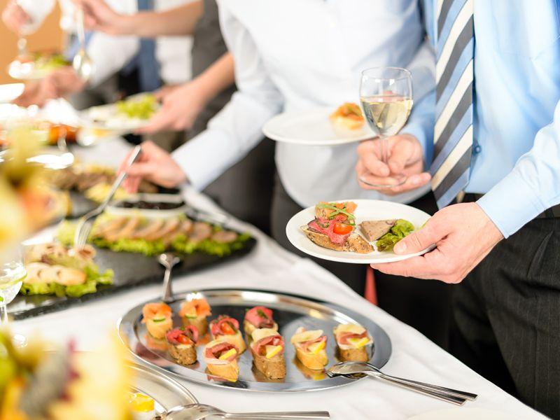Promozione - Offerta - Occasione - Catering e Buffet - Castrolibero