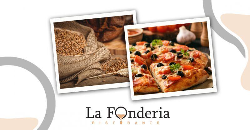 offerta pizza grani antichi - promozione pizza ad alta digeribilita per intolleranti