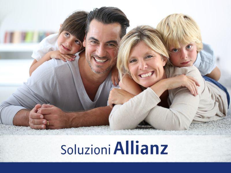 offerta assicurazione infortuni malattia allianz - assicurazione patrimonio famiglia