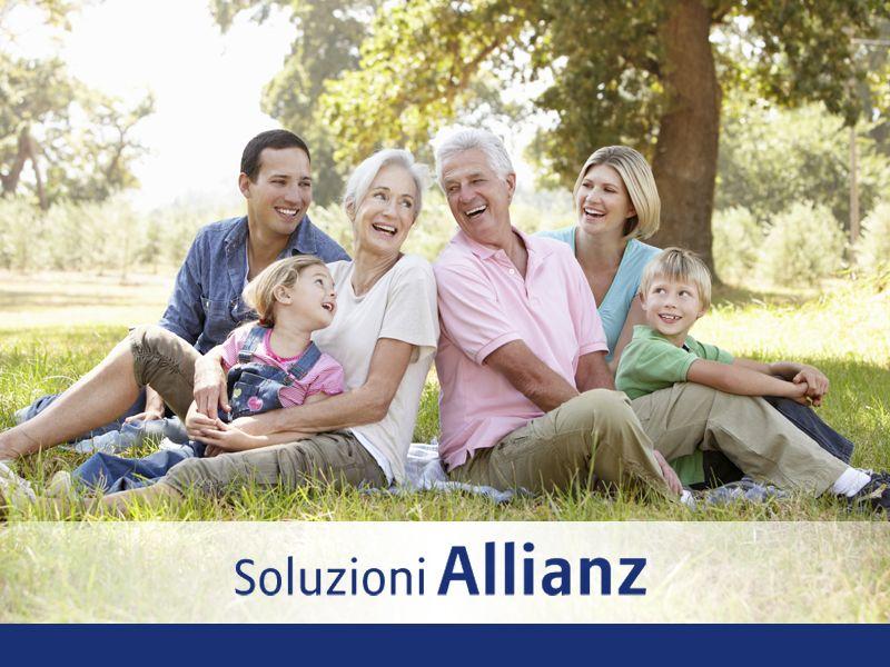 promozione polizza assicurativa vita allianz - offerta assicurazione vita allianz