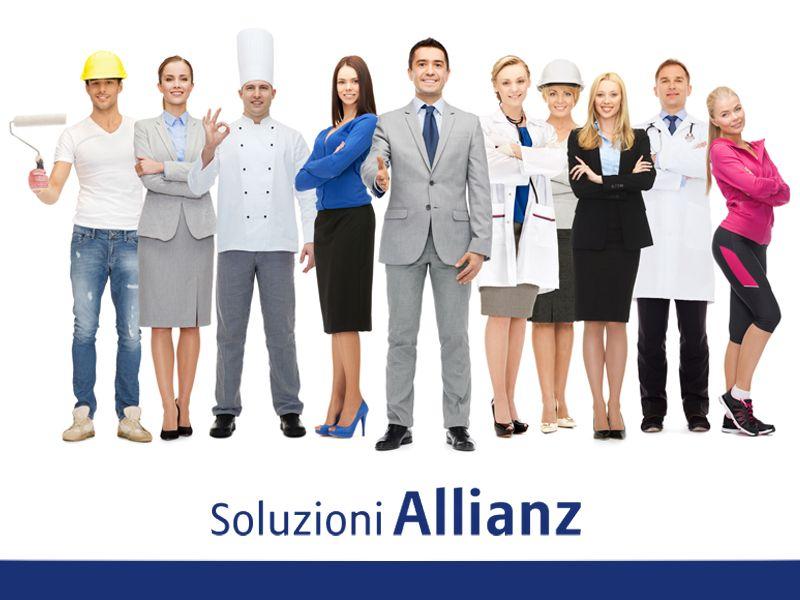 offerta assicurazione attivita commerciali - promozione polizza aziende piccole medie imprese