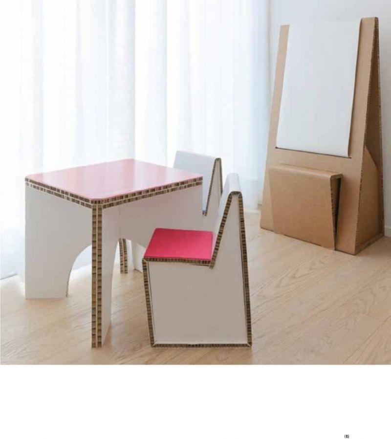 Salottino - bambini - Top Design by V.M. Pack