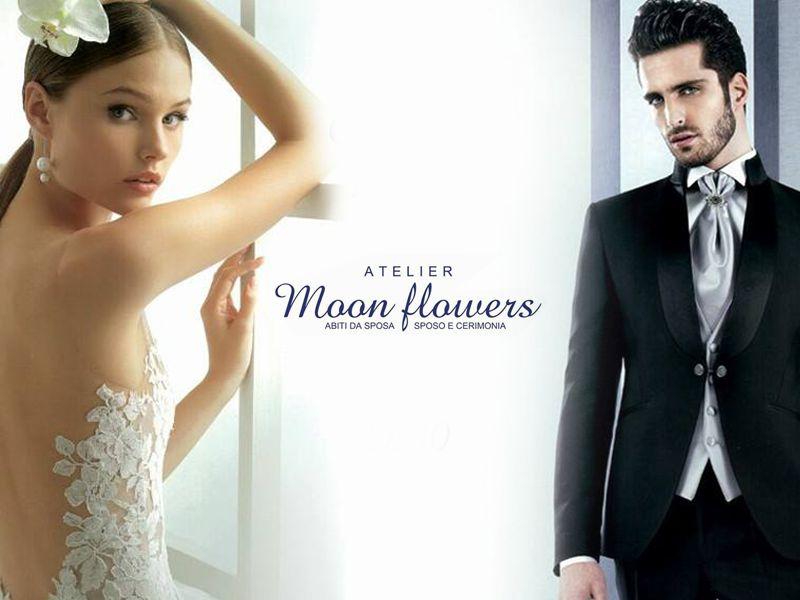 promozione offerta occasione sfilata abiti da sposa sposo avigliano