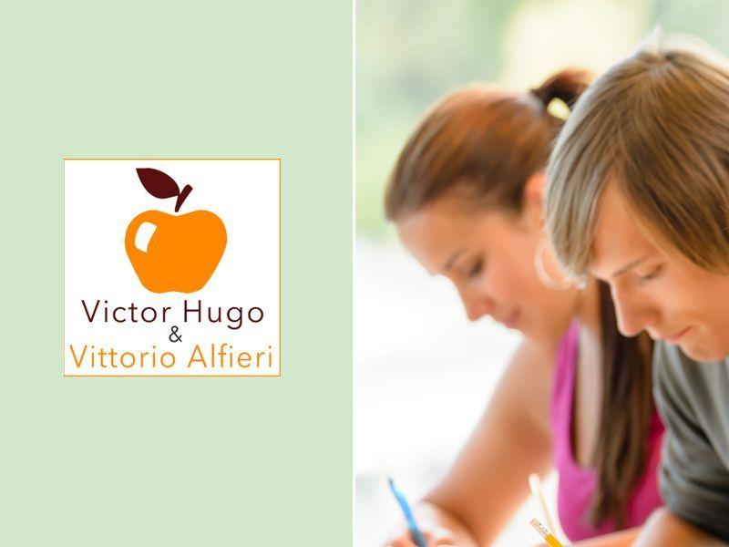 Corsi E-Teachers di formazione per diventare insegnanti Istituti Victor Hugo  Vittorio Alfieri