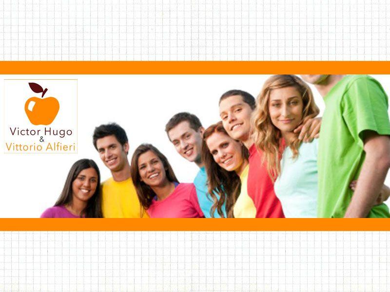 Universita Telematica Corsi di specializzazione - Istituti Victor Hugo e Vittorio Alfieri