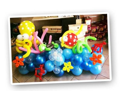 ballon art sweet boutique
