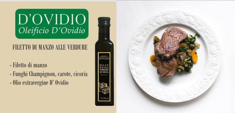 Promozione produzione olio extravergine italiano - Offerta Olio di oliva spremuto a freddo