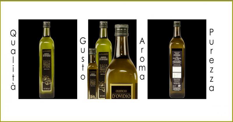 Oleificio D'Ovidio Occasione frantoio Italiano - Offerta vendita olio extravergine made Italy