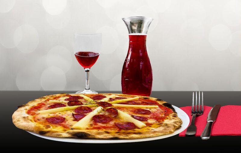 offerta occasione promozione cena la spezia