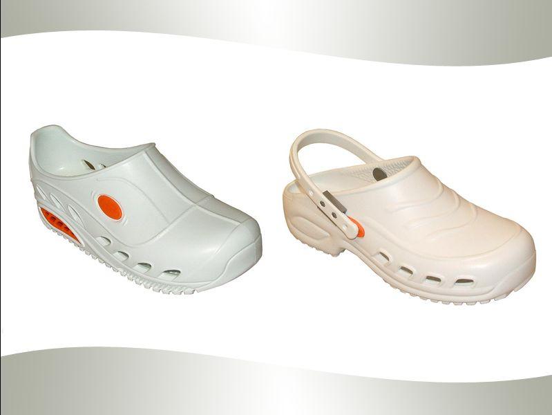 Promozione - Offerta - Occasione - Zoccoli in gomma Sun Shoes - Pinerolo