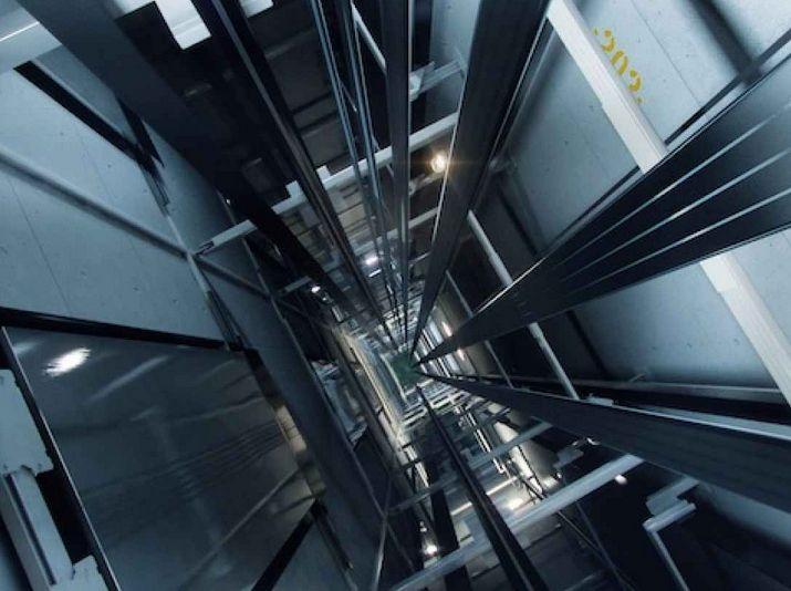 promozione offerta occasione servizio manutenzione impianti elevatore treviso