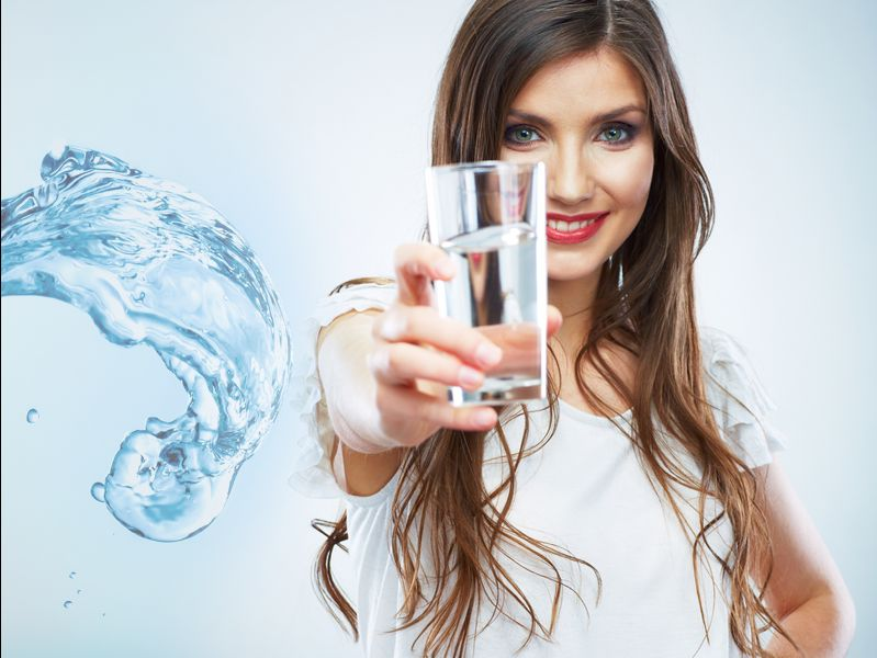 promozione offerta occasione analisi acqua treviso