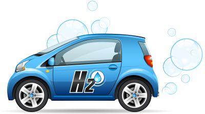installazione impianti a idrogeno