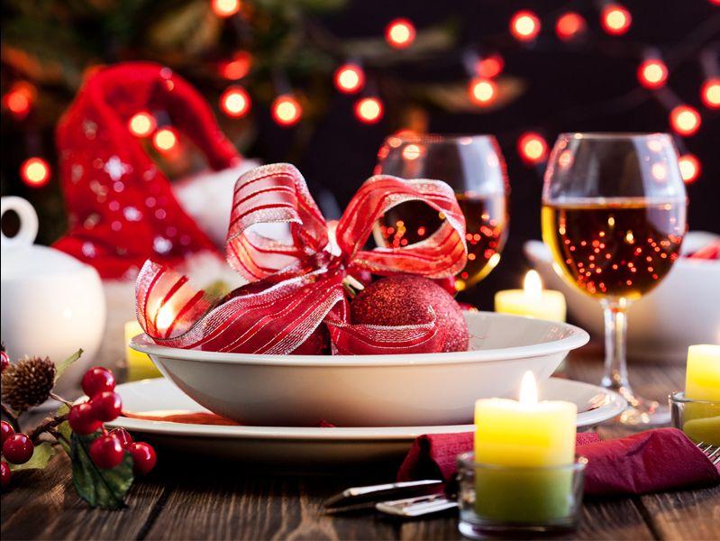 Promozione - Offerta - Occasione - pranzo di Natale- Calimera