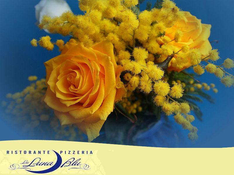 Promozione festa della donna Lecce - Offerta menu 8 marzo Lecce - Occasione