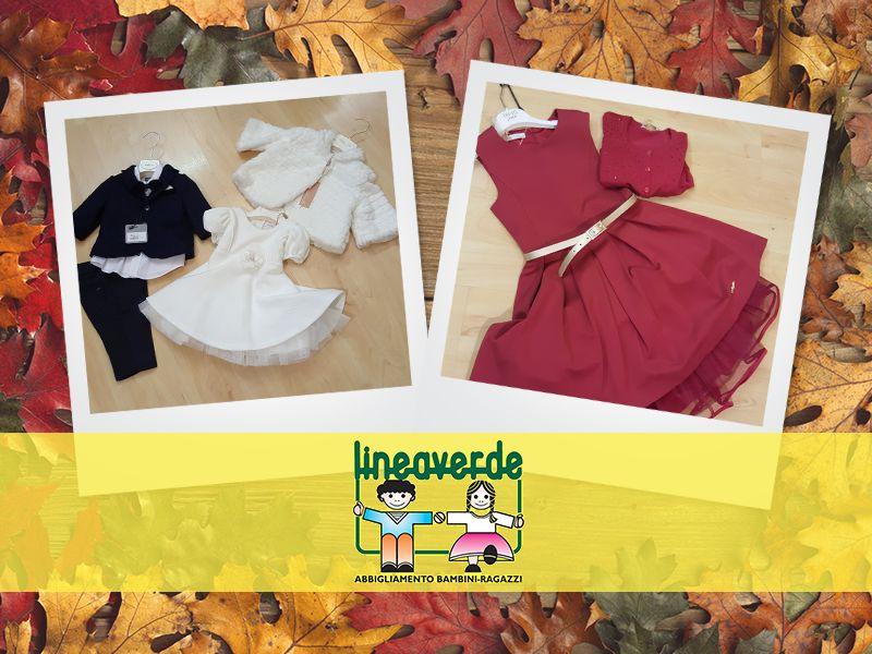promozione offerta occasione abiti da cerimonia per bambini perugia