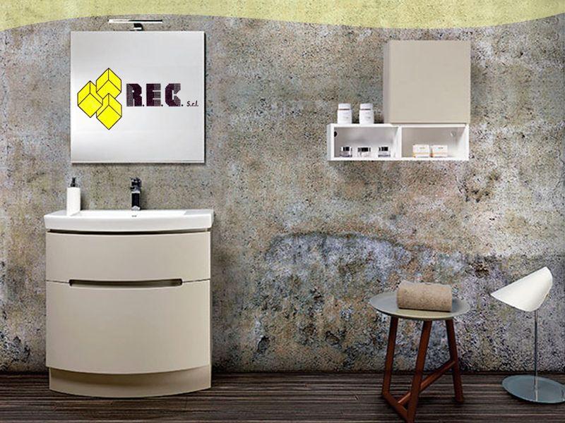 offerta arredamento bagno promozione arredamento mobiltesino serie drop rec ceramcihe orte